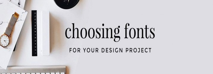 Logo Design Fonts