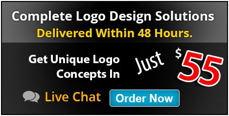 Complete Logo Design Solutions